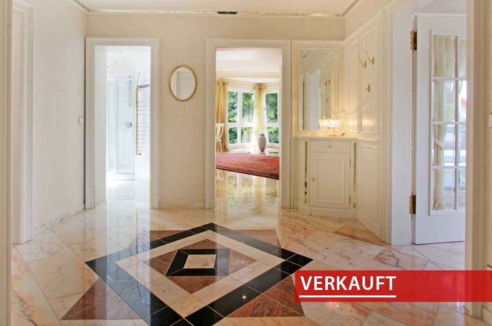 Eigentumswohnung in Ohlsbach verkauft