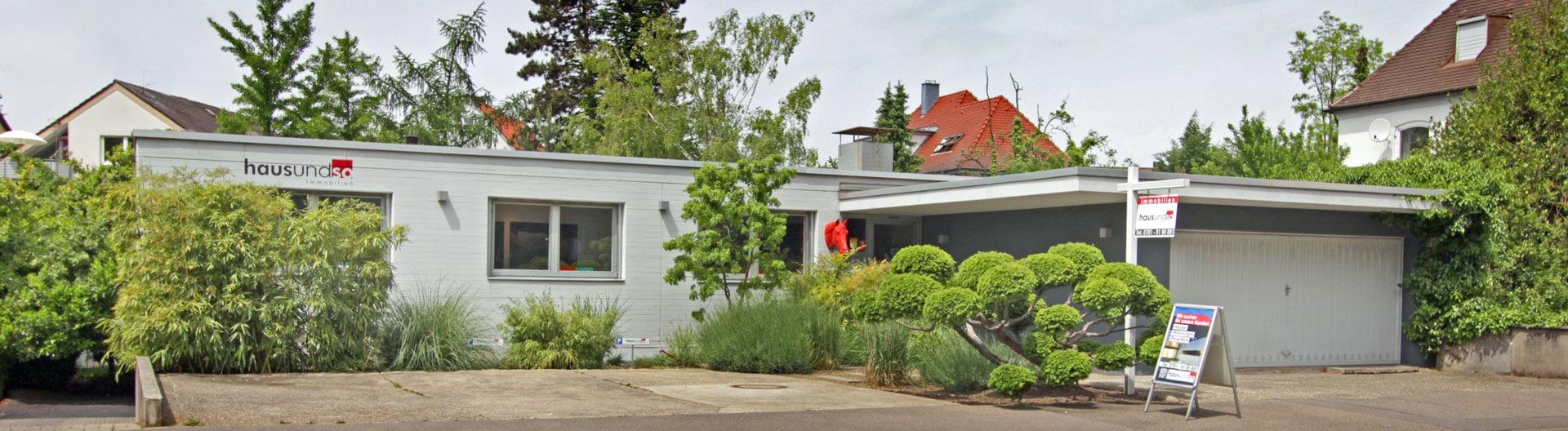 hausundso immobilien b ro hausundso immobilien. Black Bedroom Furniture Sets. Home Design Ideas