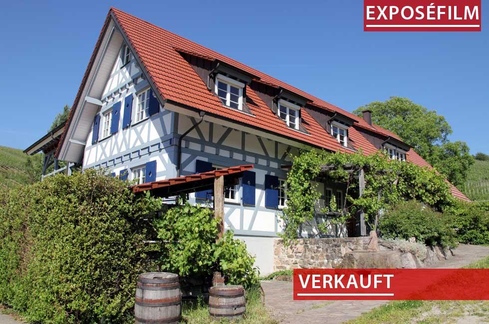 Referenzobjekt Bauernhaus in Achern-Lauf