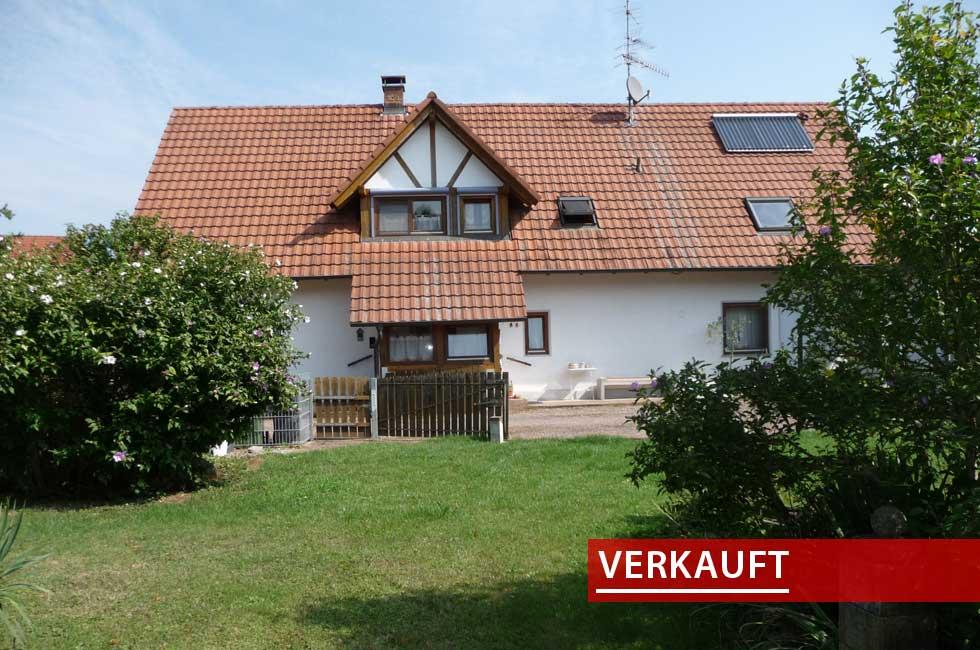 Referenzobjekt Einfamilienhaus in Kittersburg