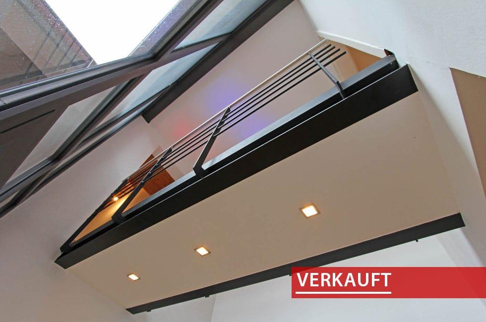 Referenzobjekt Architektenhaus in Zunsweier