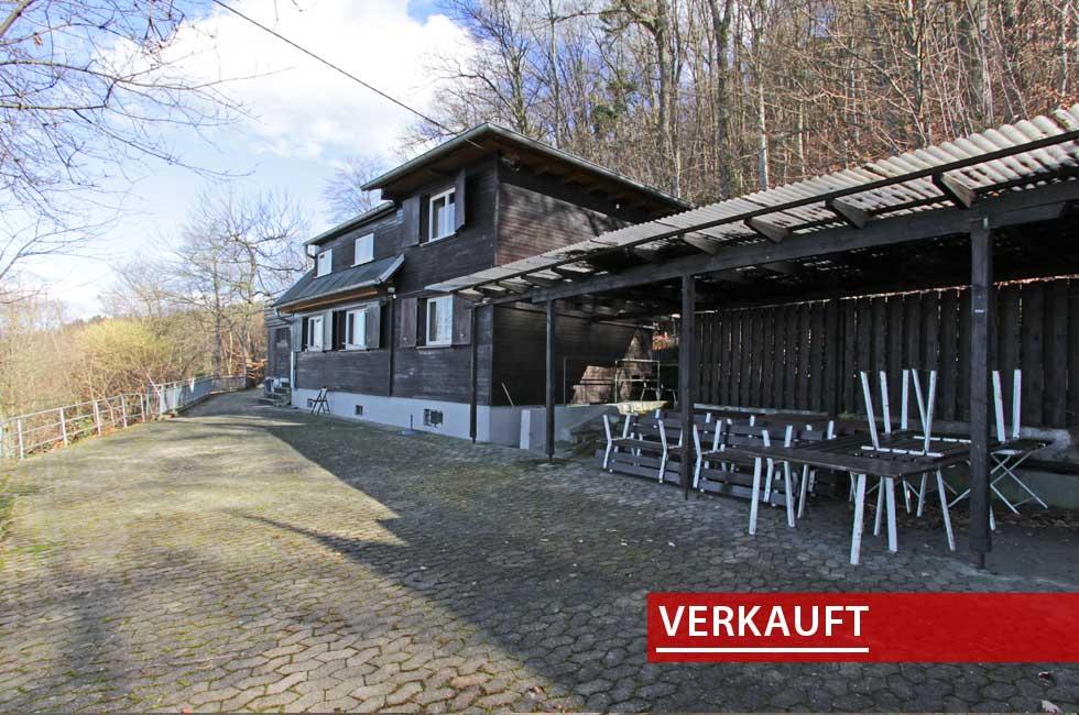 Referenzobjekt Freizeitheim Ursulahütte in Zell Weierbach