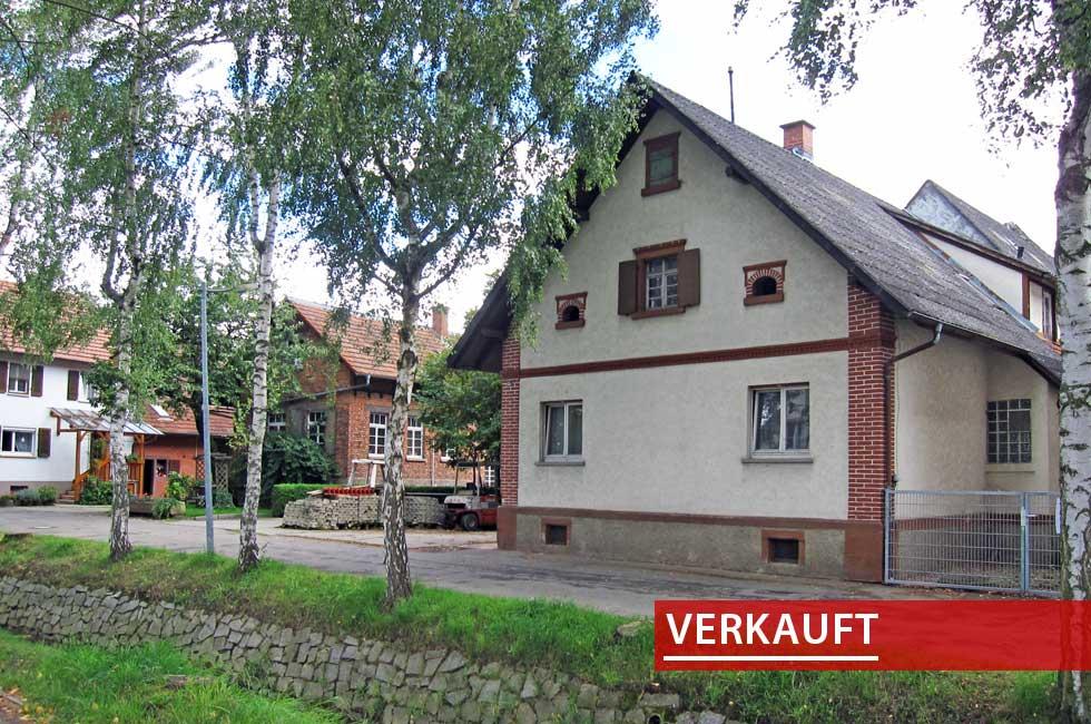 Referenzobjekt Haus in Bohlsbach Ortenaukreis