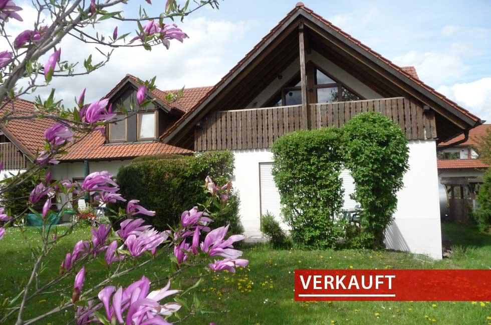 Referenzobjekt Wohn-Haus in Bühl Dorf