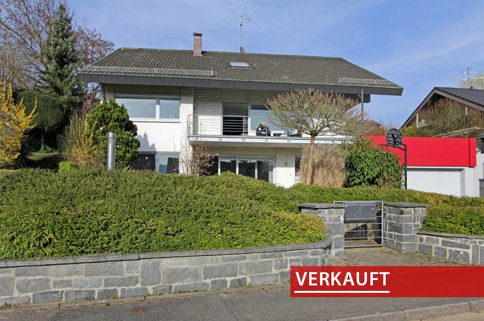 Referenzobjekt Luxus- Wohnhaus in Gengenbach