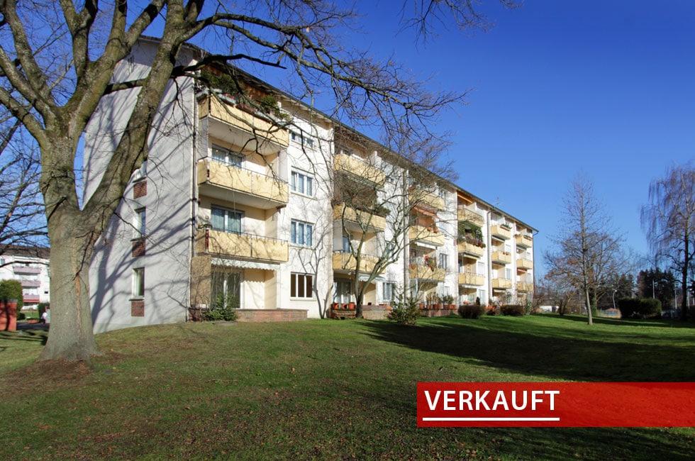 Referenzobjekt Wohnung Offenburg-Albersboesch