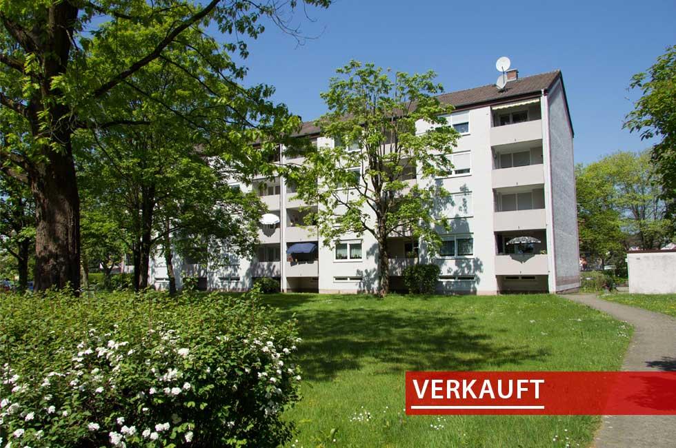 Referenzobjekt Wohnung in Gengenbach
