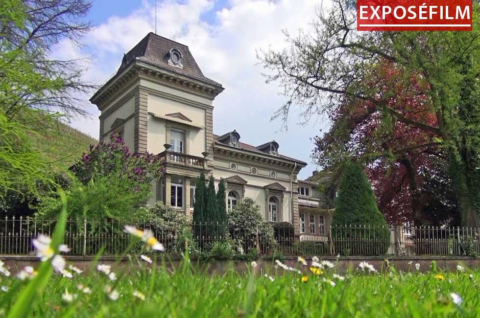 Jugenstil Villa in Gengenbach