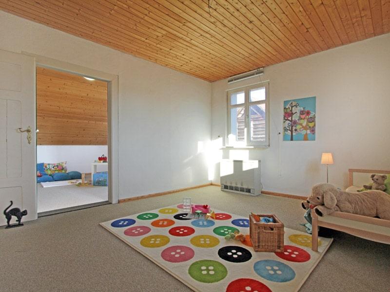 wohnhaus in altenheim homestaging kinderzimmer