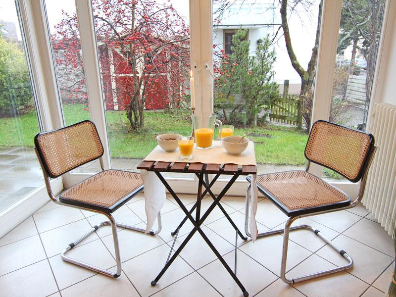 Outdoor Küche Im Wintergarten : Homestaging kueche wintergarten hausundso immobilien
