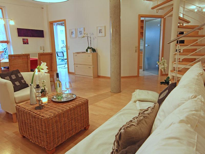 Maisonette Wohnung in Offenburg | hausundso Immobilien Offenburg