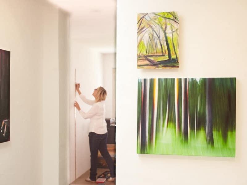 Sonja Vogel Gruppenausstellung