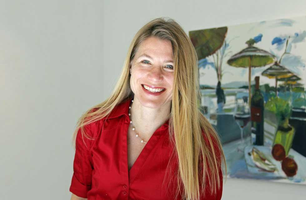 Ausstellung Lisa Schoefer