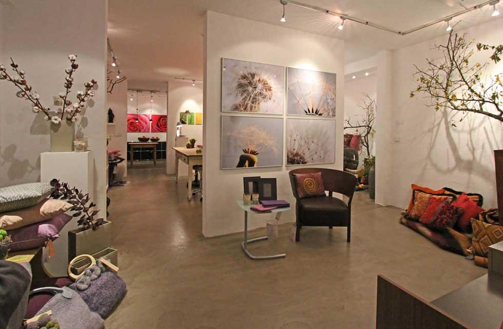 ausstellungen und events bei hausundso Galerie 2012
