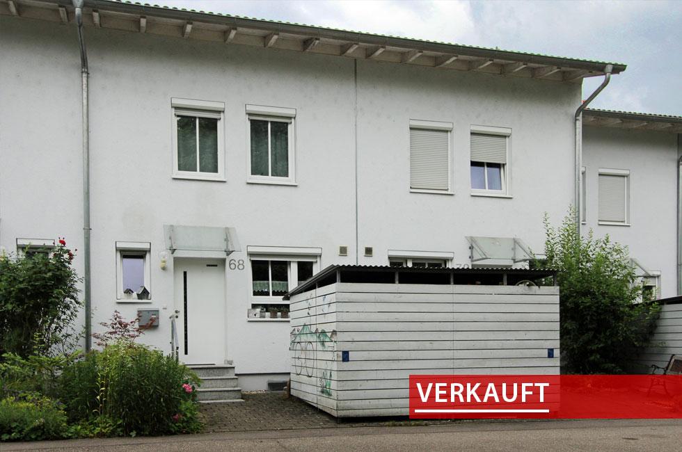 Reihenmittelhaus in der Offenburger Oststadt_verkauft