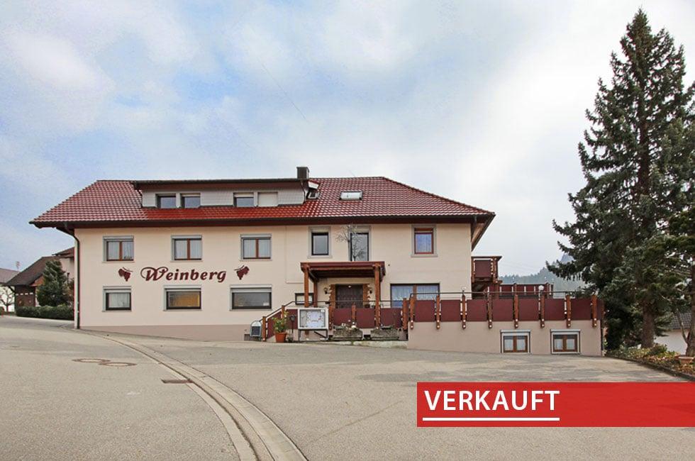 Hotel Weinberg verkauft