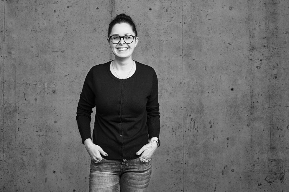Team hausundso Immobilien Janina Wutke