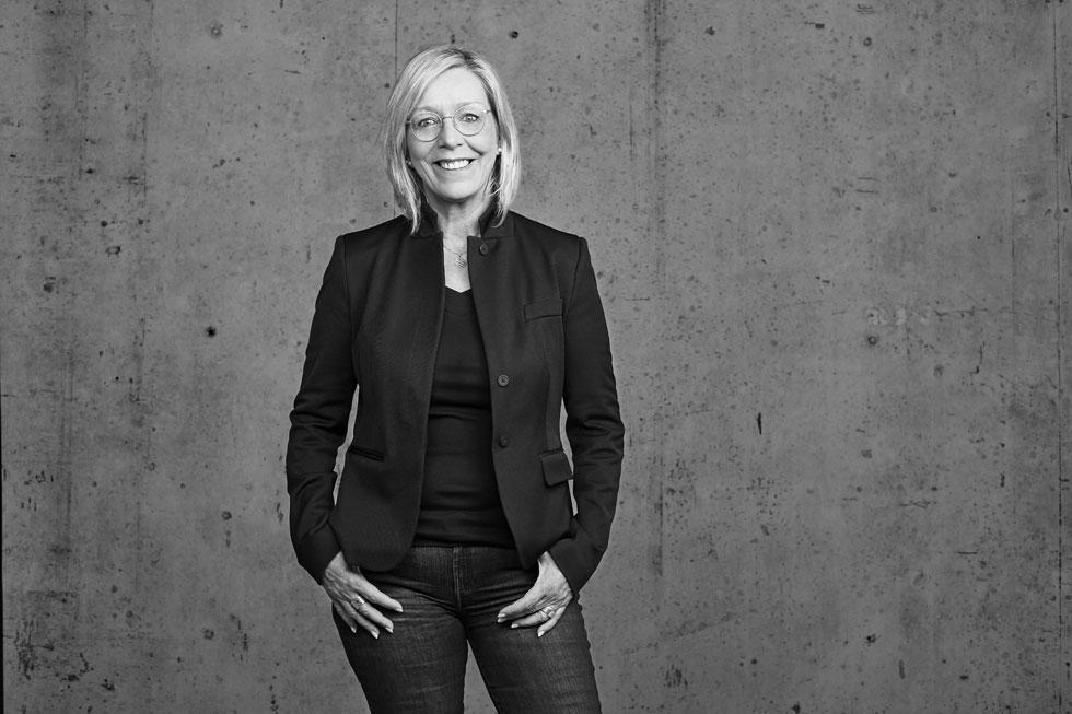 Team hausundso Immobilien Sonja Vogel
