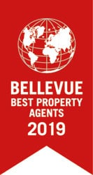 Auszeichnung Best Property Agents 2019