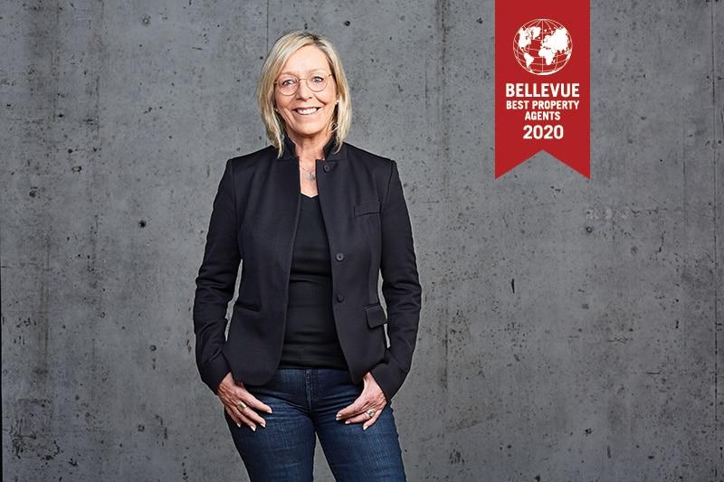 Referenzobjekte Sonja Vogel