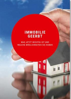 Ratgeber Immobilie & Erbschaft